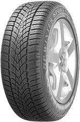 Dunlop SP WINTER SPORT 4D 285/30R21 100 W XL RO1 NST