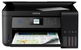 Tindiprinter Epson L4160
