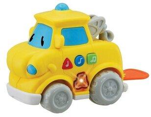 Auto heli ja valgusega Smiki hind ja info | Imikute mänguasjad | kaup24.ee