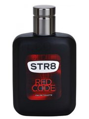 Tualettvesi STR8 Red Code EDT meestele 100 ml