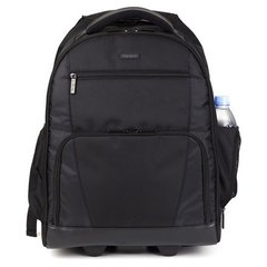 Targus - Sport 15-15.6'' Rolling Laptop Backpack - Black