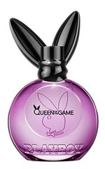 Tualettvesi Playboy Queen of the Game EDT naistele 40 ml