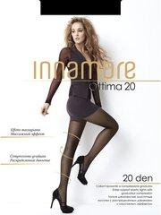 Колготки Innamore Ottima 20 DEN, темно-коричневые