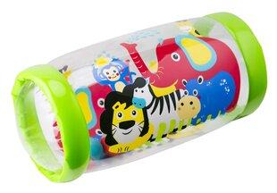 Täispuhutav mängurull Smiki hind ja info | Imikute mänguasjad | kaup24.ee