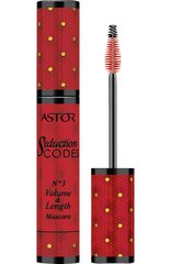 Ripsmetušš Astor Seduction Codes No3 Volume & Length Mascara 10.5 ml