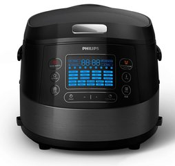 Multikeetja Philips Multicooker HD 4749/70