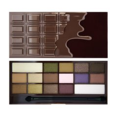 Палетка теней для век Makeup Revolution London Heart Chocolate 22 г