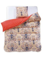 Voodipesukomplekt 2-osaline Diamond Collection Medieval, 135x200 cm