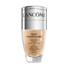 Meigi aluspõhi ja peitekreem Lancome Teint Visionnaire Perfecting Makeup Duo SPF 20 30 ml