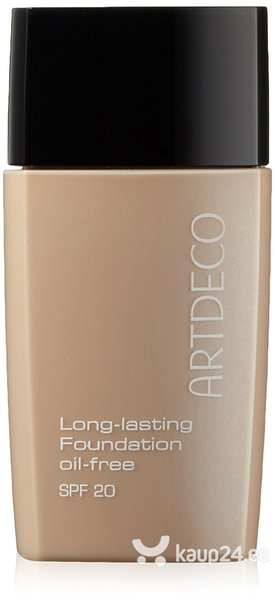 Meigi aluspõhi Artdeco Long Lasting Foundation SPF 20 30 ml