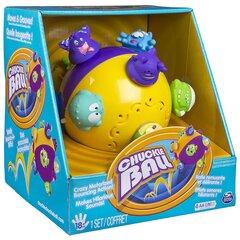 Rõõmus mängupall Spin Master hind ja info | Imikute mänguasjad | kaup24.ee