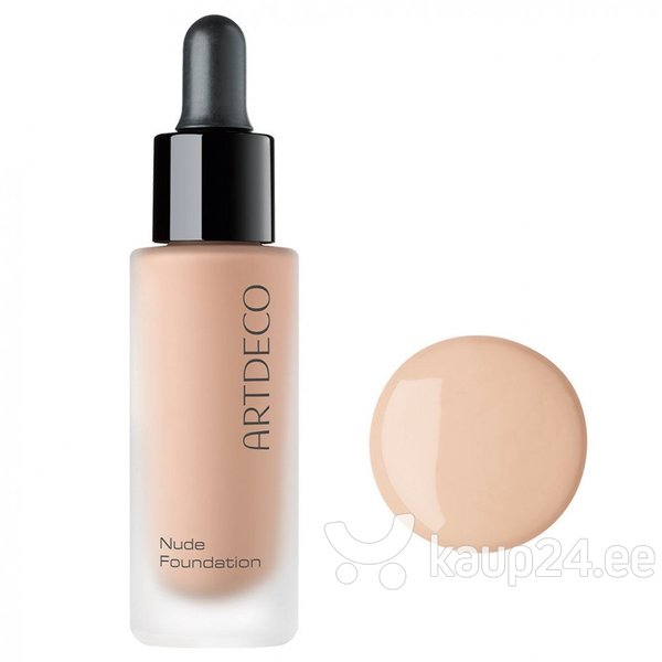 Meigi aluspõhi Artdeco Nude Foundation 20 ml