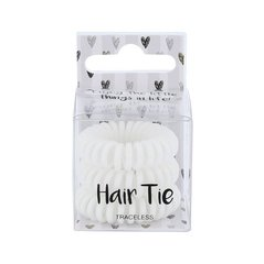 Juuksekummid 2K Hair Tie, 3tk hind ja info | Juuste aksessuaarid | kaup24.ee