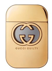 Parfüümvesi Gucci Guilty Intense EDP naistele 75 ml