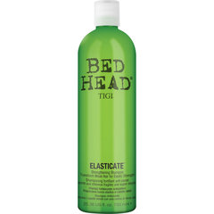 Juukseid tugevdav šampoon Tigi Bed Head Elasticate 750 ml