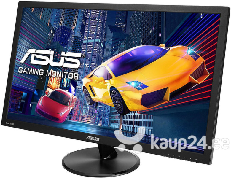 Monitor Asus VP228HE 21.5'' hind