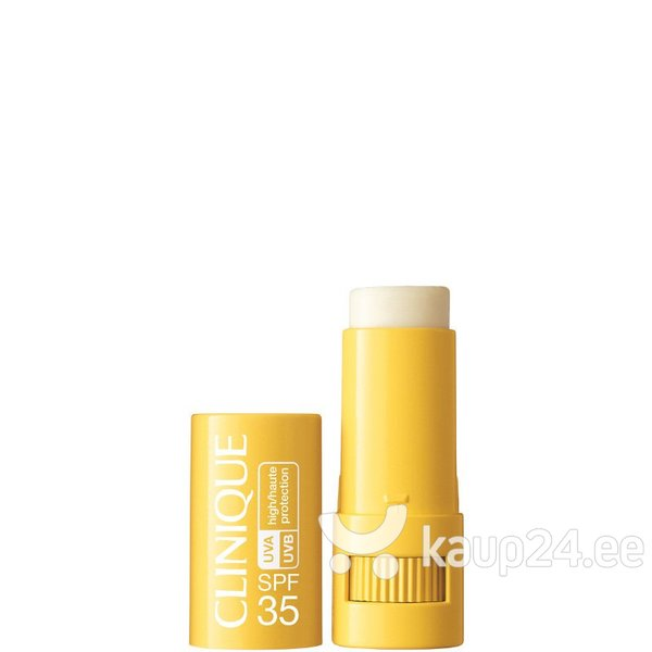 Päikesekaitse pliiats Clinique Targeted Protection Stick SPF35 6 g hind