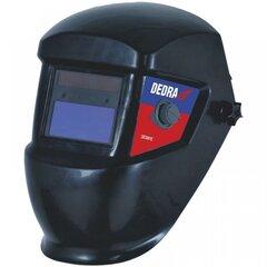 Шлем для сварки DEDRA