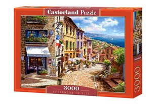 Pusle Puzzle Castorland Afternoon in Nice, 3000 tk