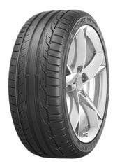Dunlop SP Sport maxx RT 225/40R18 92 Y XL V1 hind ja info | Dunlop SP Sport maxx RT 225/40R18 92 Y XL V1 | kaup24.ee
