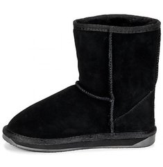Laste talvesaapad Bearpaw® Bliss Y, black