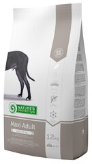 Nature's Protection Maxi Adult, 12 kg hind ja info | Nature's Protection Maxi Adult, 12 kg | kaup24.ee