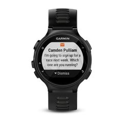 Garmin Forerunner 735XT Triathlon, must