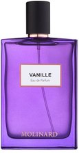 Parfüümvesi Molinard Vanille EDP unisex 75 ml
