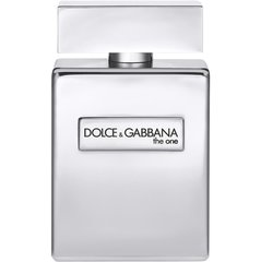Tualettvesi Dolce & Gabbana The One For Men 2014 Edition EDT meestele 100 ml