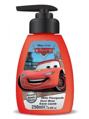 Vedel käteseep Beauty&Care Cars 250 ml
