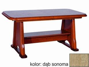 Lahtikäiv laud Beata, Sonoma tamm