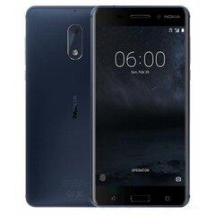Mobiiltelefon Nokia 6 Dual SIM, Sinine
