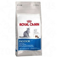 Royal Canin Cat Indoor 2 кг