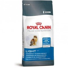 Kassitoit Royal Canin Cat Light 2 kg