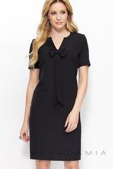 Naiste kleit Makadamia M379, must hind ja info | Kleidid | kaup24.ee