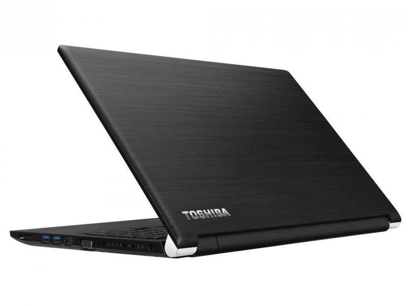 Sülearvuti Toshiba Satellite Pro A50-C-207 (PS575E-0U102PPL)
