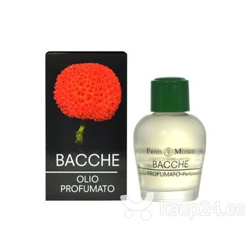 Parfüümõli Frais Monde Berries Perfumed Oil naistele 12 ml