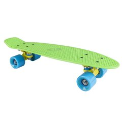 Скейтборд Pennyboard Spokey Cruiser 56 х 15 см