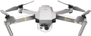 Droon DJI Mavic Pro Platinum Fly More Combo