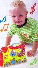 Rong helidega Playgo INFANT&TODDLER 2102