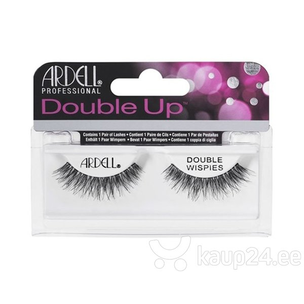 Kunstripsmed Ardell Double Wispies
