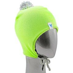 Laste müts Colibri, roheline