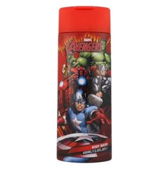 Dušigeel Marvel Avengers 400 ml
