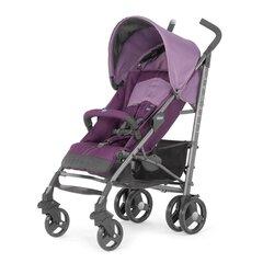 Jalutuskäru Chicco Liteway², purple