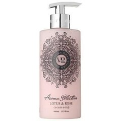 Vedelseep Vivian Grey Lotus&Rose 400 ml