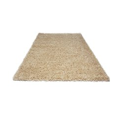 Vaip Shaggy Light Sand 200x290 cm