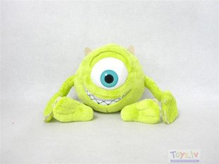 Pehme mänguasi Disney Mike 25 cm
