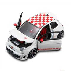 Automudel Star Collection Bburago 1:24 sortiment hind ja info | Automudel Star Collection Bburago 1:24 sortiment | kaup24.ee