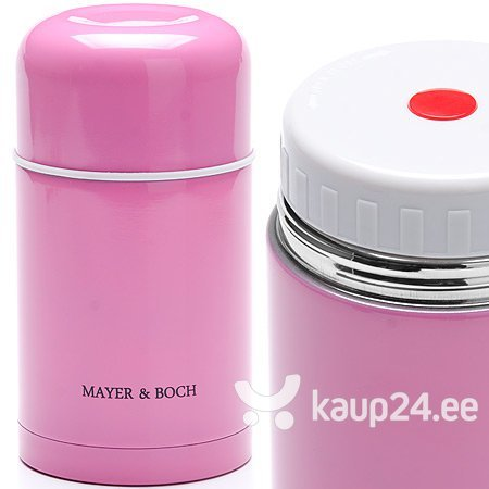 Termos Mayer&Boch 0.8 L, roosa