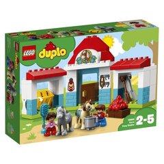 10868 LEGO® DUPLO Конюшня